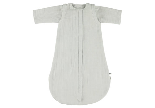 Les Rêves d'Anaïs Muslin sleeping bag Bliss grey