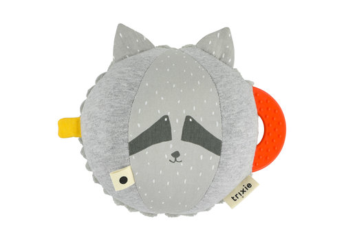 Trixie Baby Activity ball Mr. Raccoon