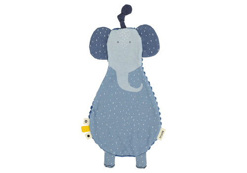 Trixie Baby Fopspeenknuffel Mrs. Elephant