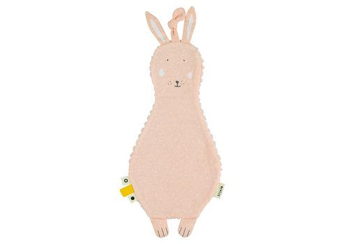 Trixie Baby Fopspeenknuffel Mrs. Rabbit