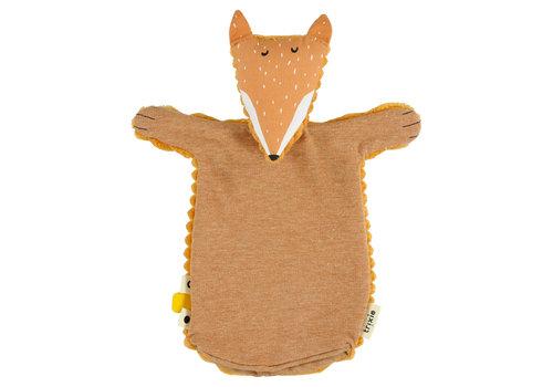 Trixie Baby Handpuppet Mr. Fox
