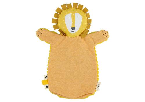 Trixie Handpuppet Mr. Lion