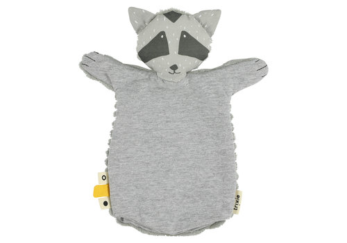 Trixie Handpuppet Mr. Raccoon
