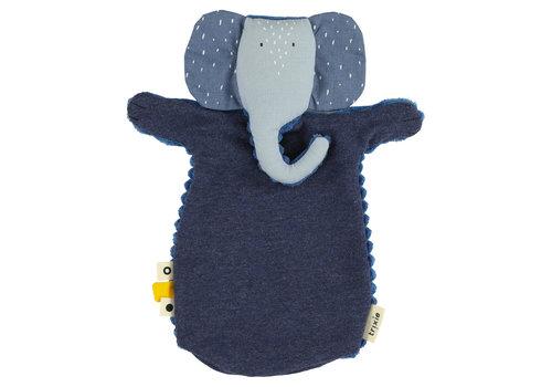 Trixie Baby Handpuppet Mrs. Elephant