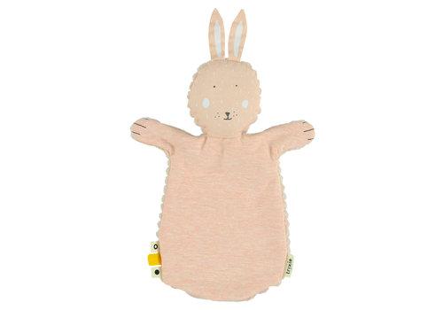 Trixie Baby Handpop Mrs. Rabbit