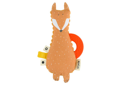 Trixie Baby Mini activity toy Mr. Fox