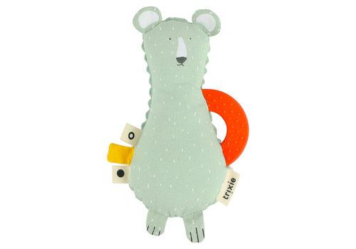 Trixie Baby Mini activiteitenspeeltje Mr. Polar Bear