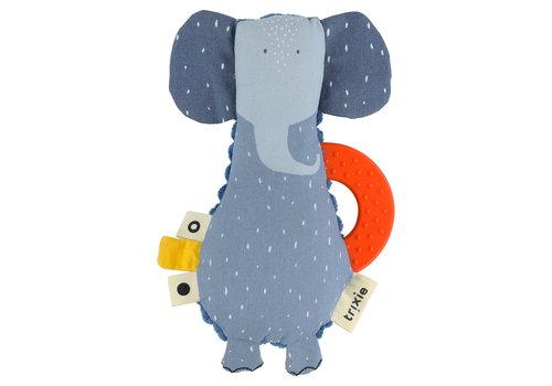 Trixie Baby Mini activiteitenspeeltje Mrs. Elephant