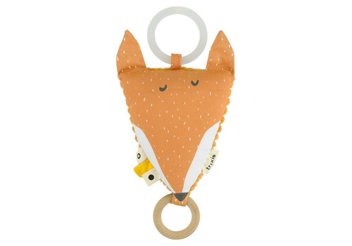 Trixie Baby Music toy Mr. Fox