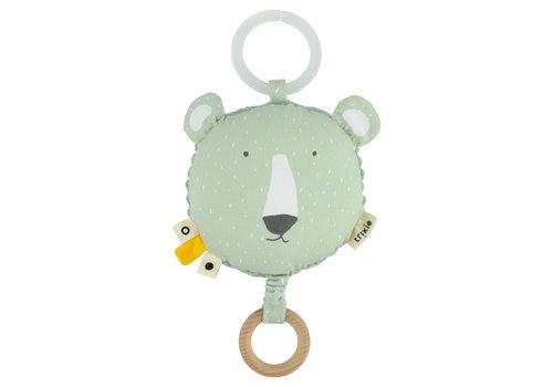 Trixie Baby Music toy Mr. Polar Bear