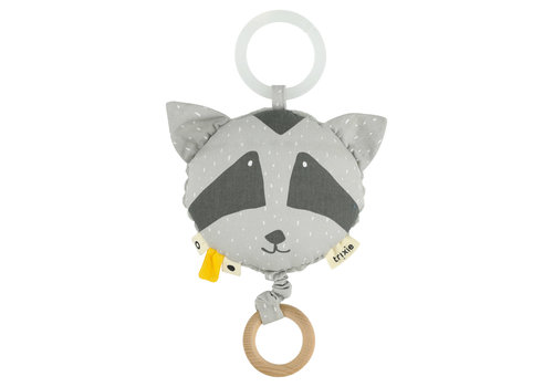 Trixie Baby Music toy Mr. Raccoon