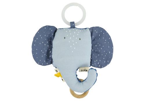 Trixie Baby Muziekspeeltje Mrs. Elephant