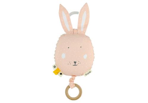 Trixie Baby Muziekspeeltje Mrs. Rabbit
