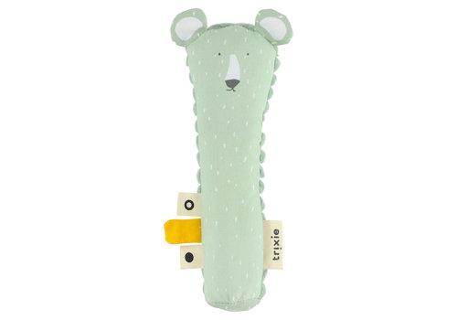 Trixie Squeaker Mr. Polar Bear