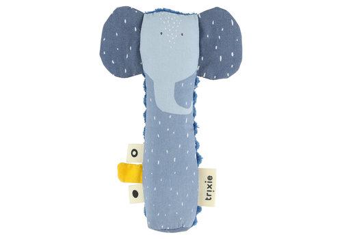 Trixie Baby Squeaker Mrs. Elephant