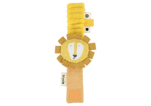 Trixie Wrist rattle Mr. Lion
