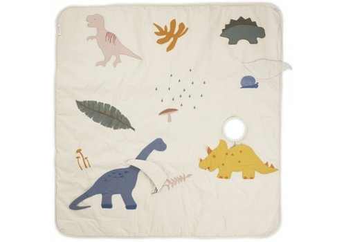 Liewood Glenn activity blanket