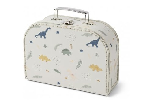 Liewood Poppin Suitcase set of 3 Dino mix