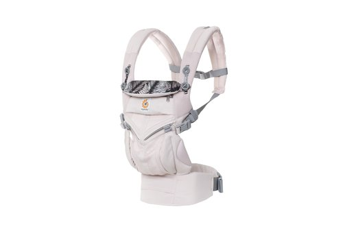 Ergobaby Baby carrier 4P 360 OMNI Cool Air Mesh Maui