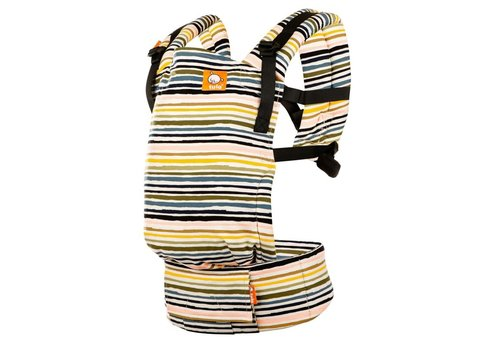 Tula Baby carrier Free-to-Grow Shoreline