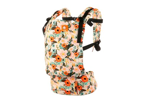 Tula Baby carrier Free-to-Grow Marigold