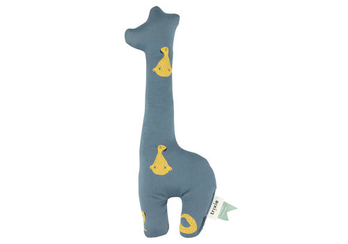 Trixie Baby Rattle Whippy Weasel