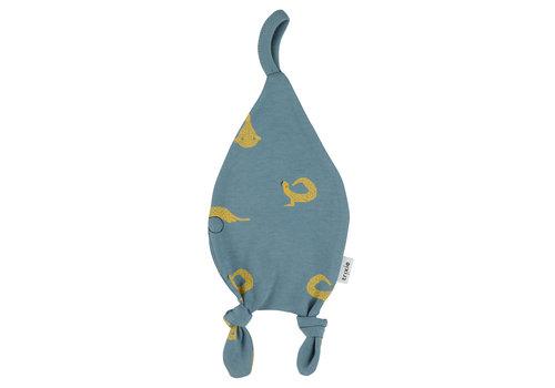 Trixie Baby Binky cloth Whippy Weasel
