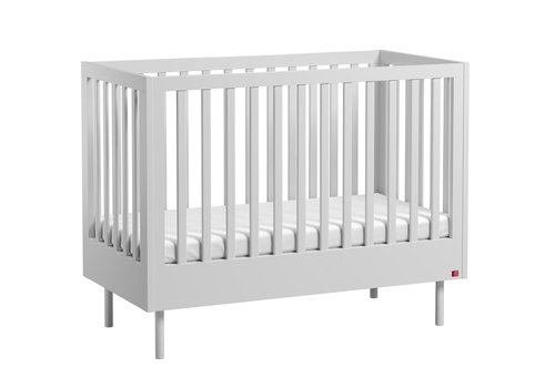 Vox CUTE Cot bed 60x120 white