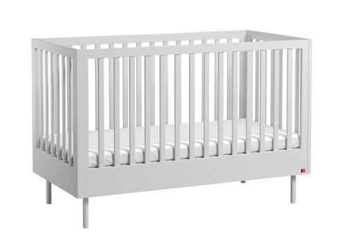 Vox CUTE Cot bed 70x140 white