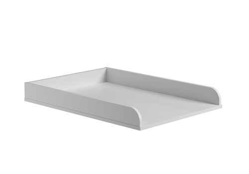 Vox CUTE Luiertafel voor commode white