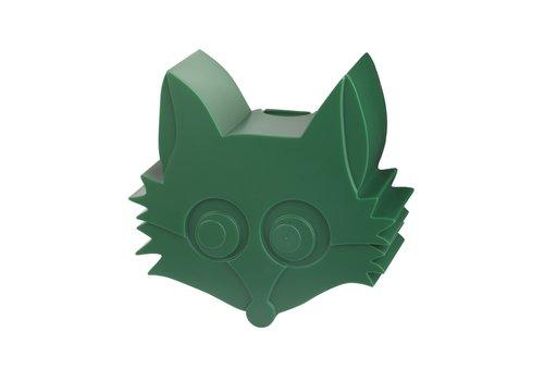Blafre Snack box vos dark green