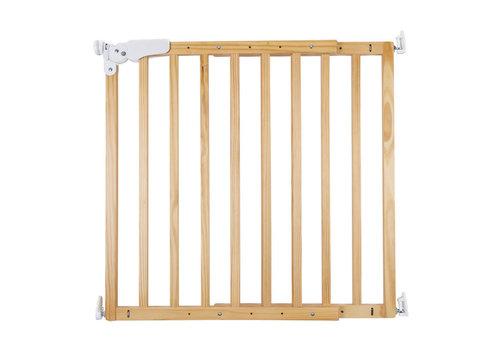 Childhome Maestro deur-/ traphek naturel/hout (73,5-104cm)