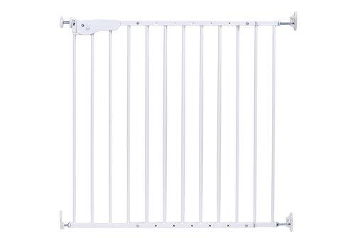 Childhome Supra deur-/ traphek metaal wit (75-110cm)
