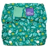 Bambino Mio MIOSOLO all-in-one reusable nappy hummingbird
