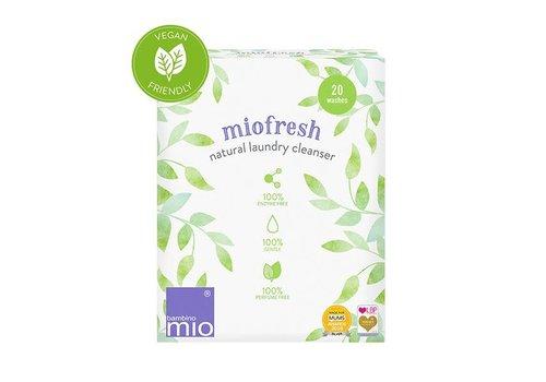 Bambino Mio MIOFRESH natural laundry cleanser 300g