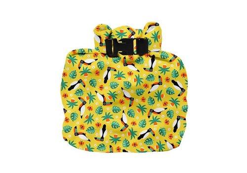 Bambino Mio WET BAG tropical toucan