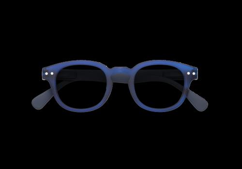 Izipizi Sunglasses junior #C Archi blue