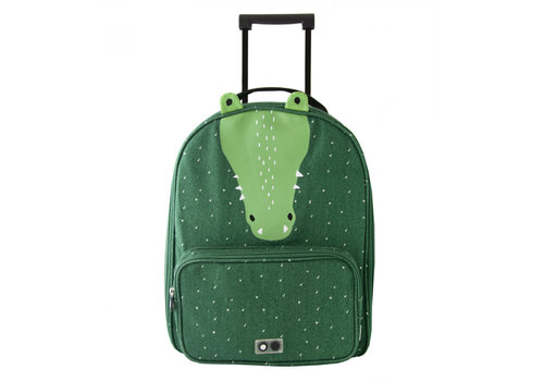 Trixie Baby Travel trolley Mr. Crocodile