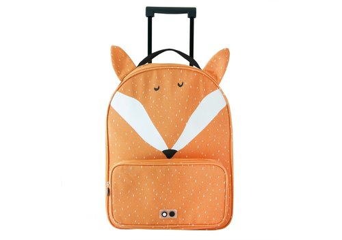 Trixie Baby Travel trolley Mr. Fox