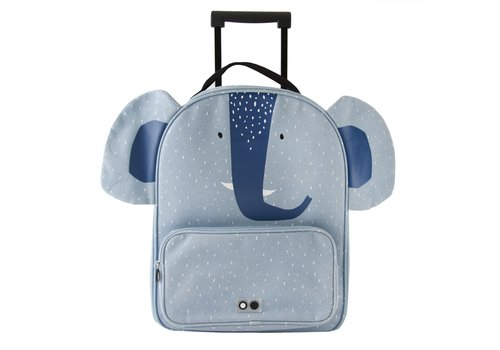Trixie Baby Travel trolley Mrs. Elephant