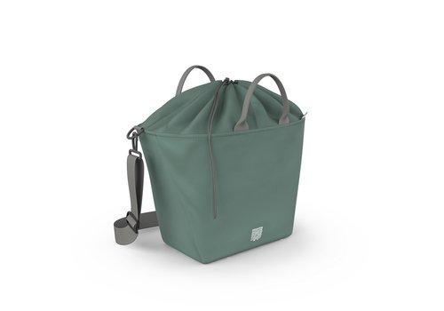Greentom Shopping bag Sage
