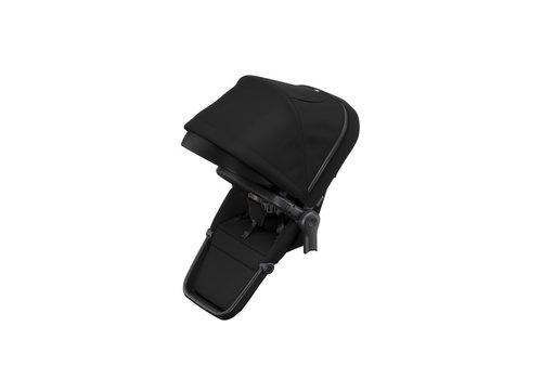 Thule Sleek Sibling Seat Black on Black