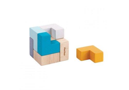 PlanToys PlanMini - 3D Kubus