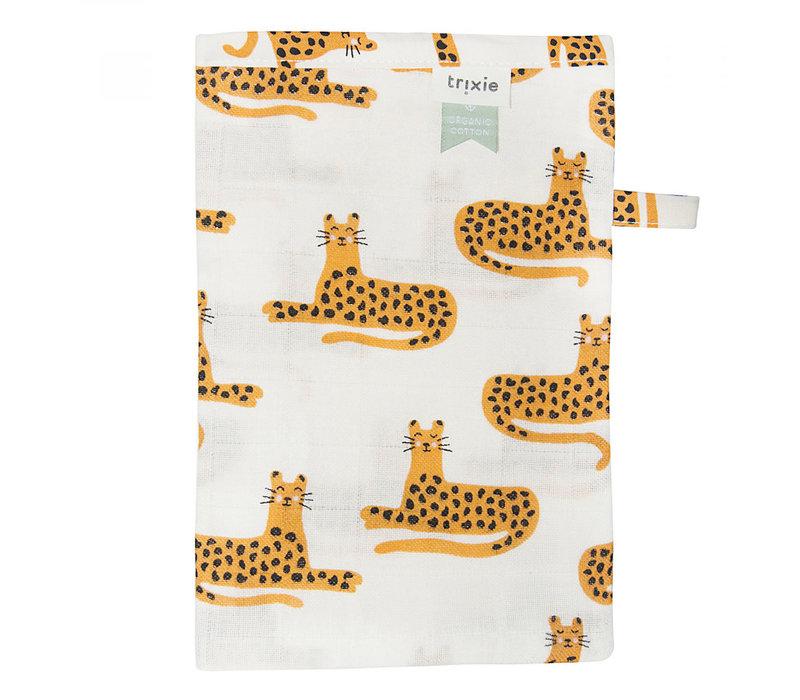Hydrofiele washandjes Cheetah