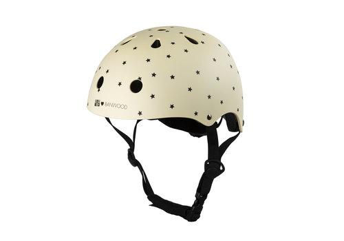 Banwood Helmet BONTON x BANWOOD Cream