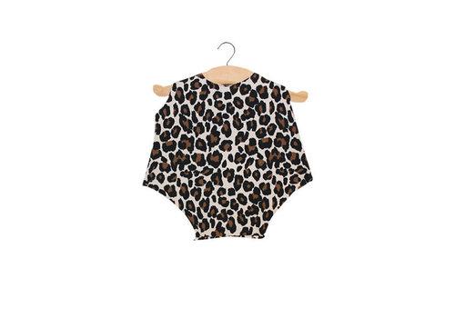 Minikane Body léopard
