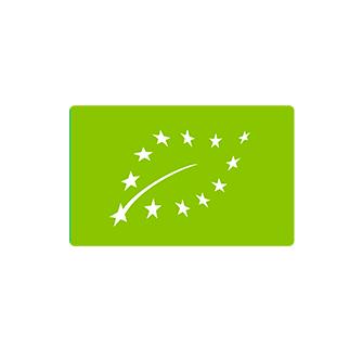 Europees label voor biologisch voedsel