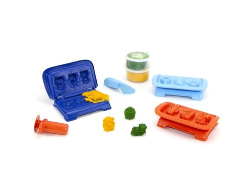 Green Toys Copy of Extruder Dough Set