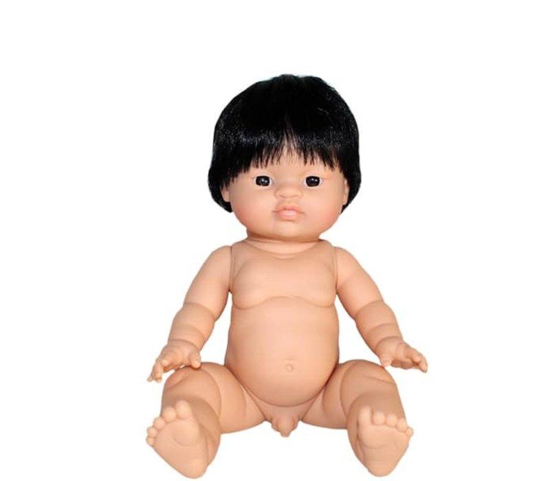 Babypop Jude