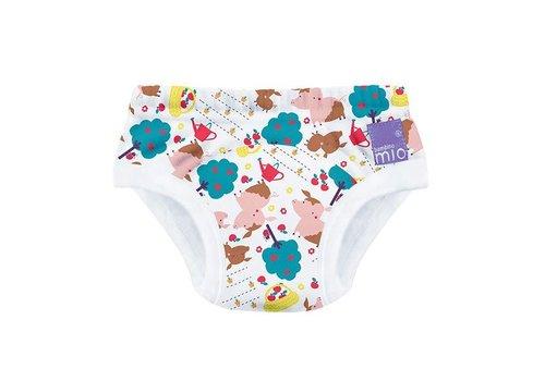 Bambino Mio Potty training pants puddle pigs